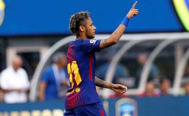 Ya hay opciones para sustituir a Neymar en el Barcelona
