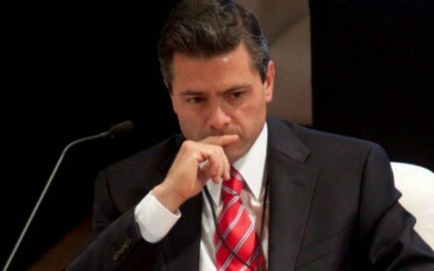 Por corrupción mexicanos no confían en instituciones: encuesta