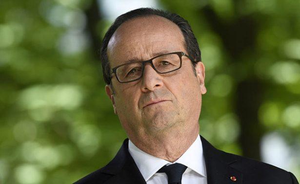 La futura vida de Hollande