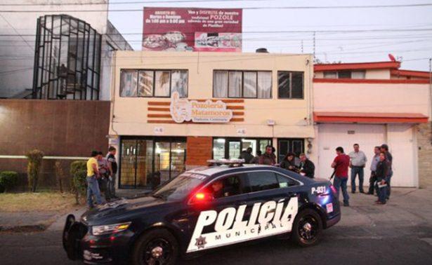 En Puebla cada 2 horas ocurre un asalto