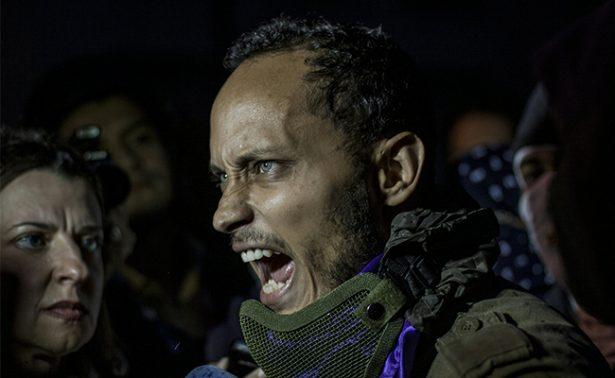 """Piloto de helicóptero venezolano pide combatir """"narcogobierno"""" de Maduro"""