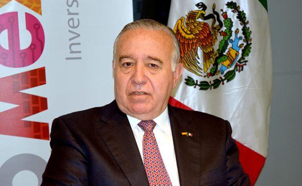 Casa de México en España abrirá sus puertas en el 2018