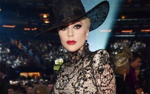 Lady Gaga no puede con el dolor; cancela conciertos de su gira