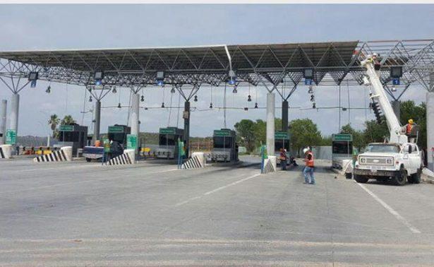Reinicia operaciones puente internacional en Nuevo Laredo
