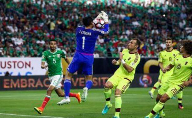 Jesús Corona, la primera baja de la Selección