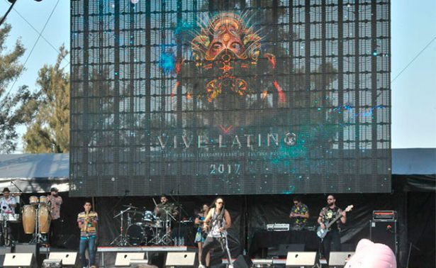 Así se disfruta el Festival Vive Latino en el Foro Sol