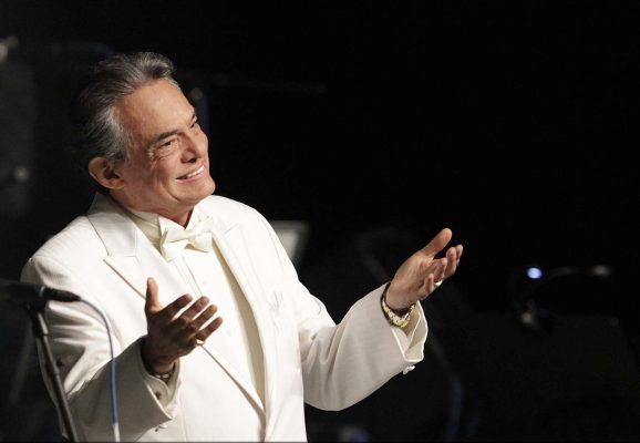 José José, el príncipe de la canción, delicado de salud