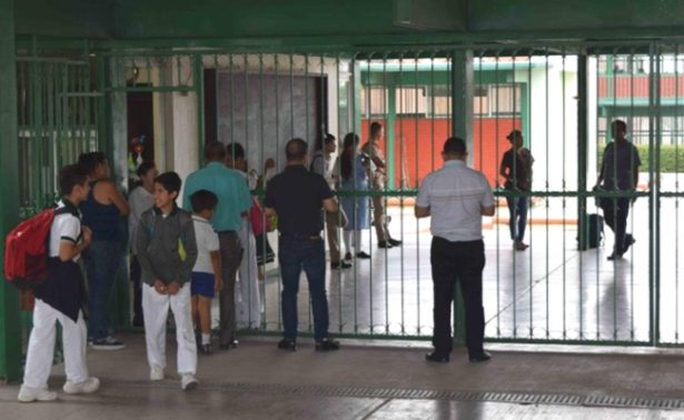 Persiste violencia en Reynosa