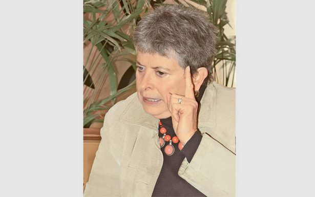 No hay una varita mágica contra la corrupción: Marieclaire Acosta