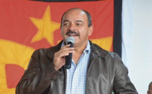 PGR detecta lavado de dinero al interior del Partido del Trabajo