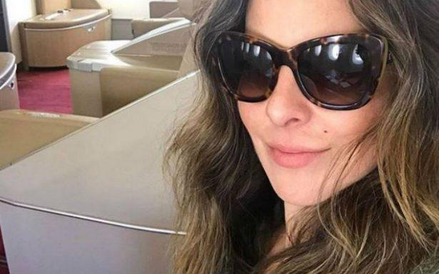 """Kate del Castillo seguirá hablando de su vida en """"I'm OKate"""""""