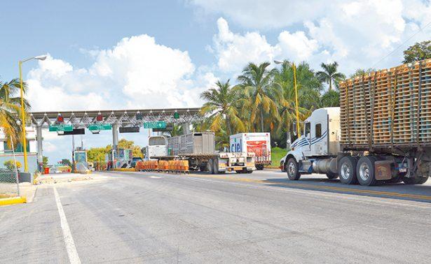 Bajan los asaltos en carreteras de Tamaulipas
