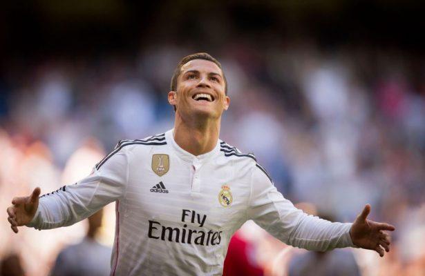Homenajean a Cristiano Ronaldo por sus 400 goles madridistas