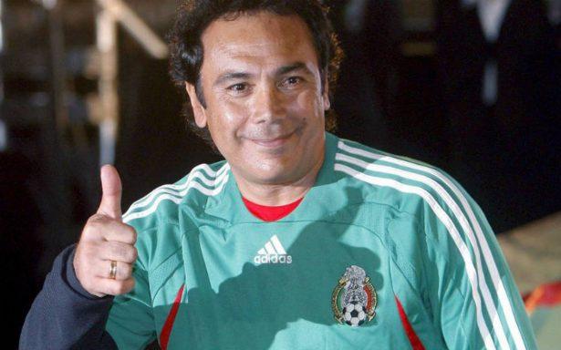 """Para Hugo Sánchez, el """"tri"""" con Osorio: """"está perdiendo el tiempo"""""""