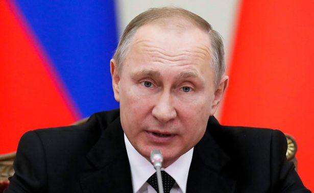 Rusia niega mediaciones para reunir a Putin con empresarios
