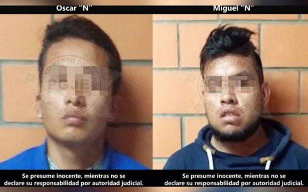 Vinculan a proceso a empleados por el homicidio de su jefa en Tlaxcala