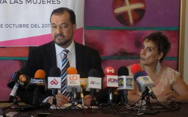 Sinaloa, otro foco rojo en feminicidios