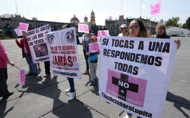 Jardines de Morelos, foco rojo de feminicidios