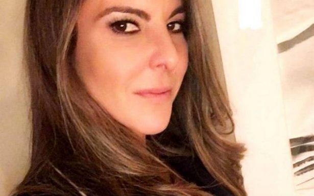 Kate del Castillo se desnuda contra el uso de pieles animales en la moda