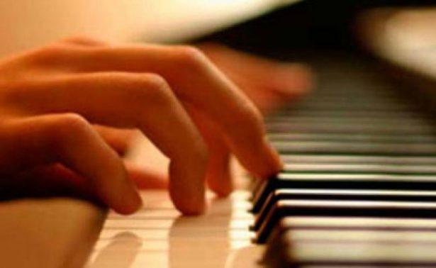 Roger Ritter, pianista de 15 años, rendirá homenaje a J. Sebastian Bach