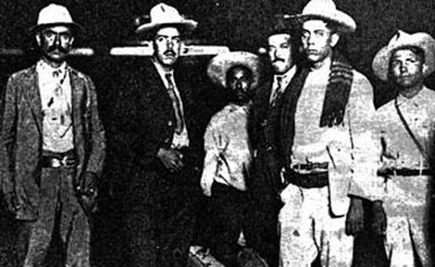 Rodolfo Herrero: el poblano que habría asesinado a Carranza