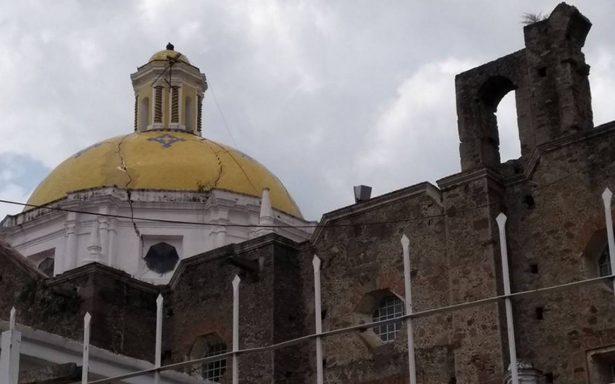 Fovissste facilitará créditos hipotecarios a afectados por sismo en Tlaxcala