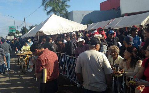 Disturbios en Cajeme, Sonora, tras elección a la alcaldía de ese municipio