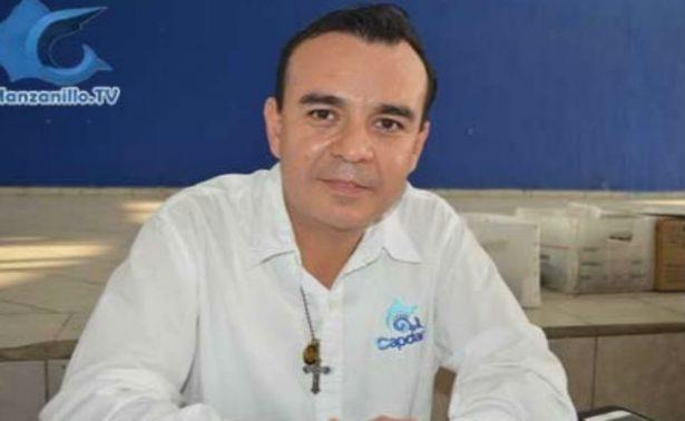 Asesinan al director de la Comisión de Agua de Manzanillo