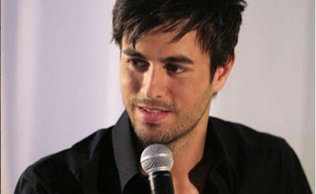 """Enrique Iglesias lleva su """"Sex & Love"""" hasta Michoacán"""