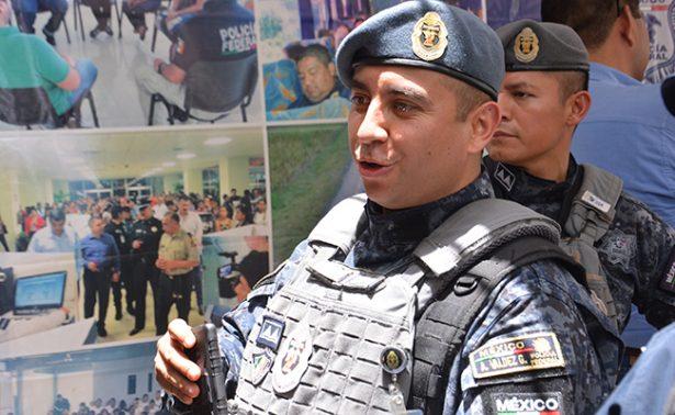 Gendarmería, rebasada por la delincuencia