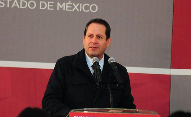 Eruviel Ávila conformará un 'gran ejército' de militantes del PRI en la CDMX