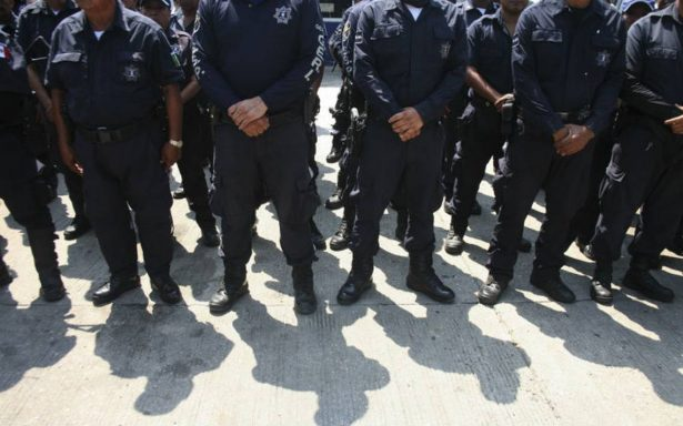 Mega operativo en Ecatepec, hay 31 detenidos