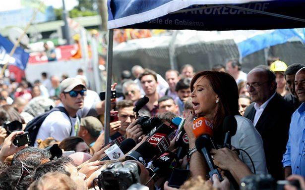 Efecto domino; ahora van contra hijos de Cristina Kirchner