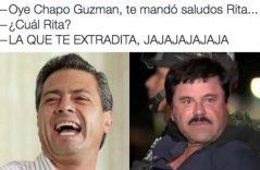 La extradición de El Chapo a EU… ¡en memes!