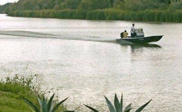 Disparan a tres pescadores mexicanos en el Río Bravo