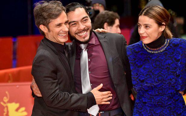 Aplausos para México en la Berlinale: cautiva cinta protagonizada por Gael García