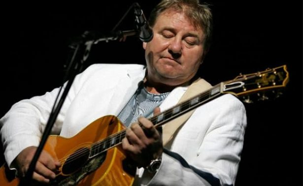 Fallece Greg Lake, cantante de Emerson, Lake & Palmer