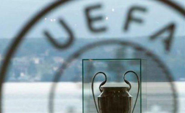 Incluye UEFA Derechos Humanos para elegir sede de Eurocopa-2024