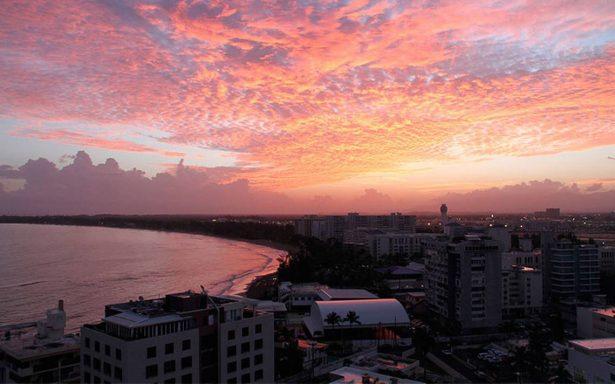 Mega apagón deja sin luz parcialmente a Puerto Rico