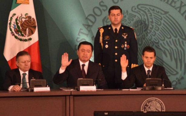 Presidencia niega que EPN haya presionado a empresario para que dejara de criticar a gobierno