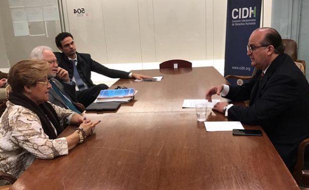 Conago recurre a CIDH para que EU respete políticas migratorias