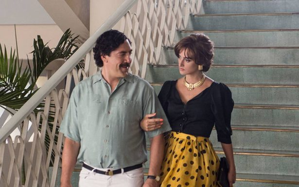 Complejo y tortuoso dar vida a Escobar