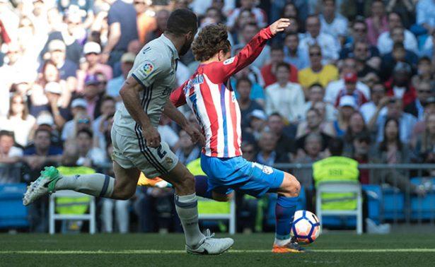 Atlético de Madrid por la final de la Champions