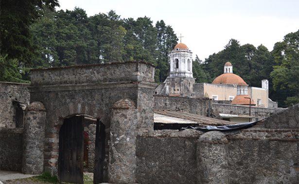 México y sus recintos históricos