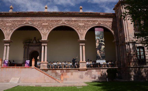 Zacatecas, epicentro de la museología mundial