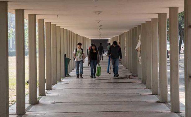 Cercanías de Ciudad Universitaria sin mayor presencia policial