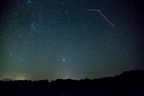 ¿Cuándo y cómo ver la lluvia de estrellas Perseidas en los próximos días?