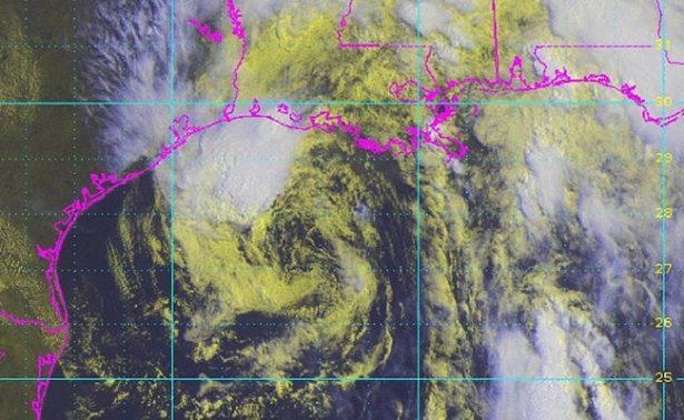 Declaran estado de emergencia en Louisiana por tormenta tropical Cindy