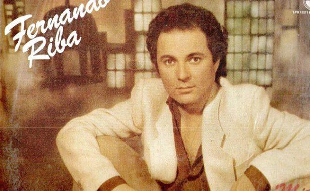 """Muere Fernando Riba compositor del éxito """"Besos de Ceniza"""""""