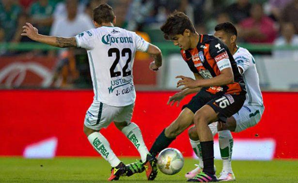Pachuca quiere llegar a semifinales en la Concachampions